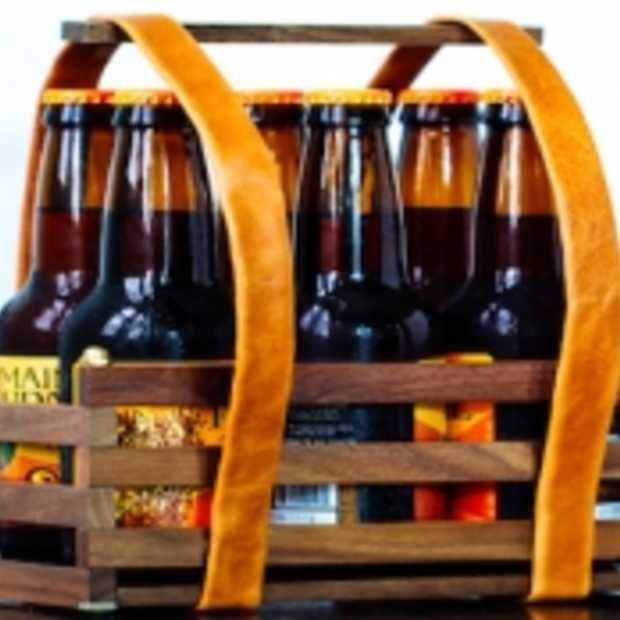 The beer carrier!!