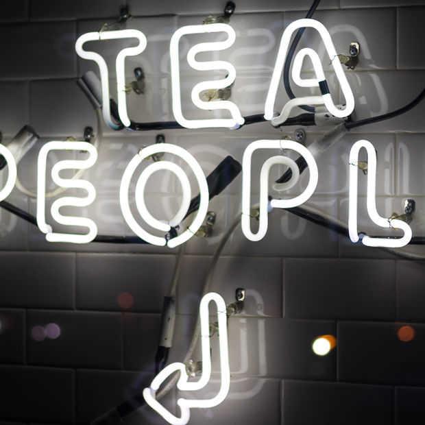 Aanrader: een nieuwe gadget voor theedrinkers