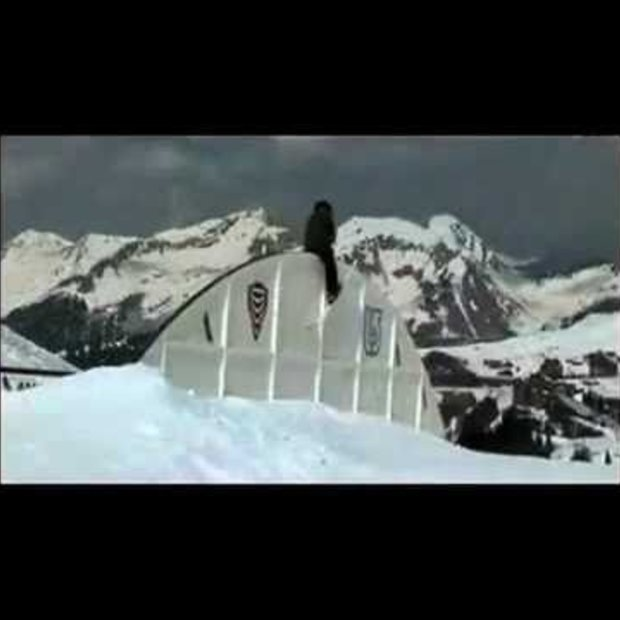 Unbelievable Most Funny Ski Crashes Ever-EPIC FAIL