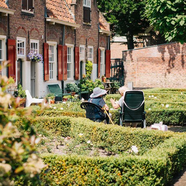 Zin in de zon: maak je tuin zomerklaar!