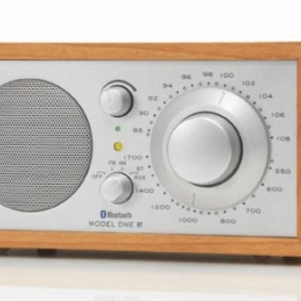 Tivoli Model One BT, tafelradio met bluetooth