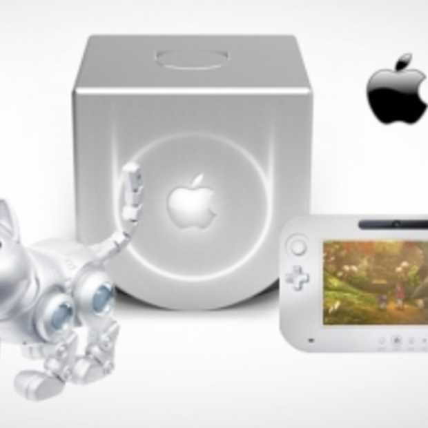 Toekomstige Apple producten