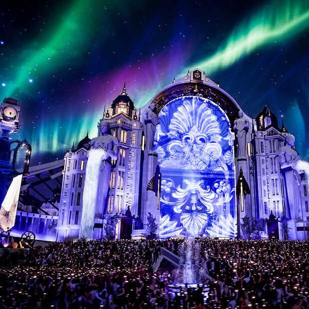 Tomorrowland gaat wereldwijd livestream uitzenden tijdens oud & nieuw
