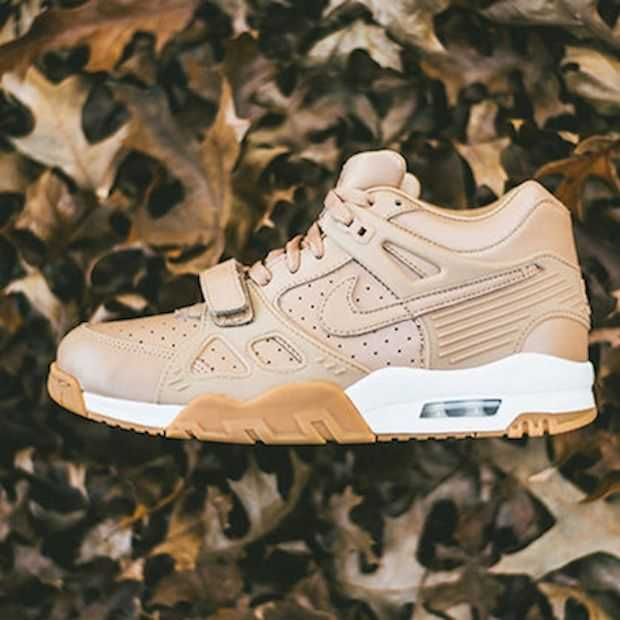 Top 5 sneakers van december