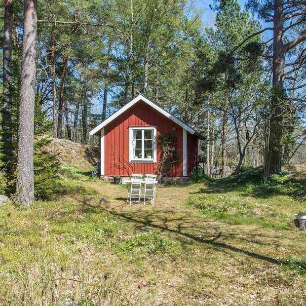 Nieuwste trend: tiny houses, wonen in een piepklein huisje