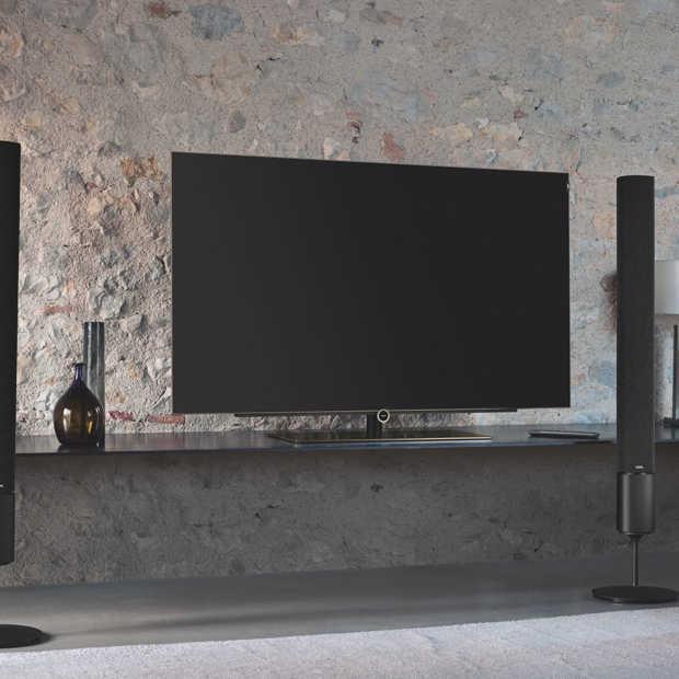Zwevende tv meubels zijn helemaal hip
