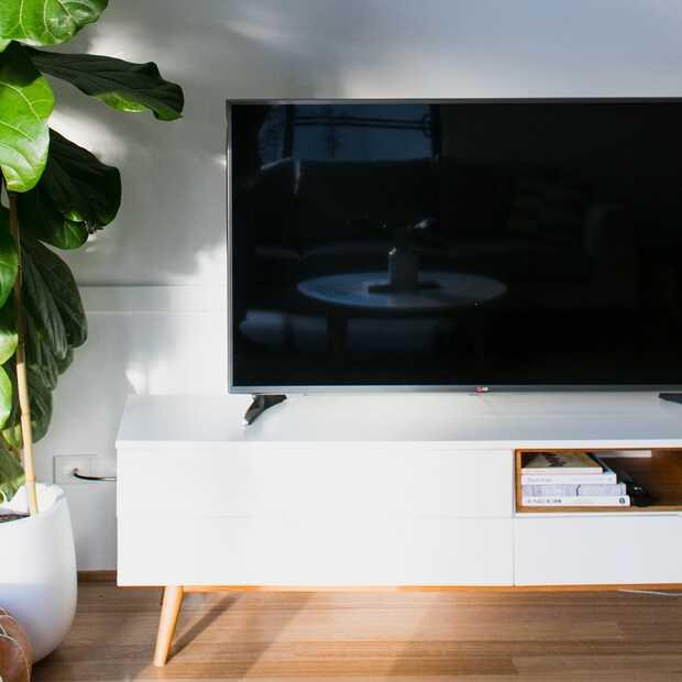 3 redenen waarom je nog steeds een tv-meubel nodig hebt