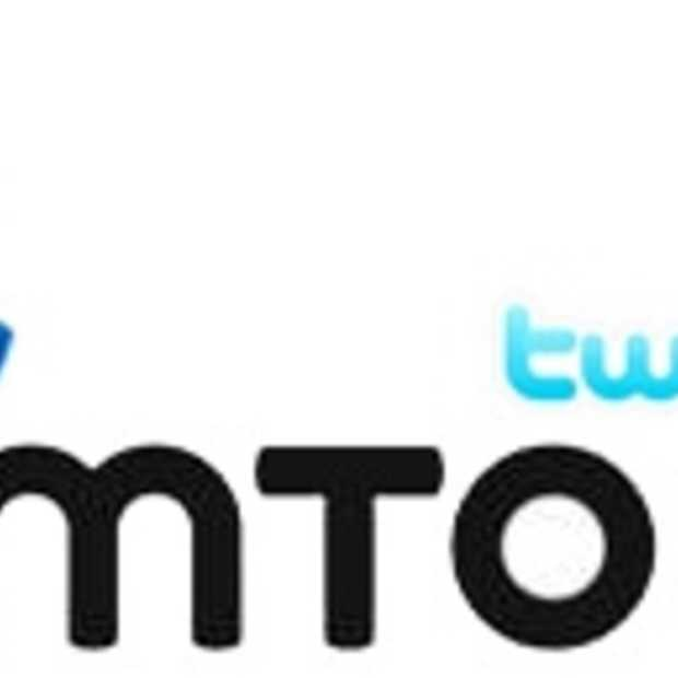 Twitter je Aankomsttijd met TomTom