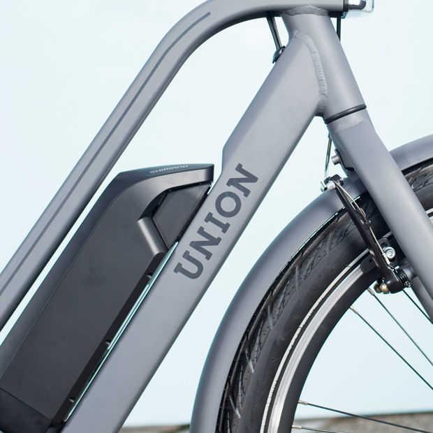 Union Lite genomineerd voor e-bike van het jaar