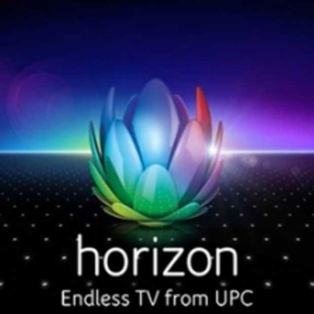 UPC lanceert Horizon TV voor alle schermen in huis