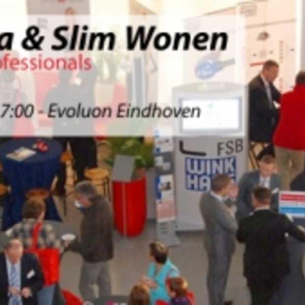 Vandaag en Morgen: Beurs Domotica & Slim Wonen 2011