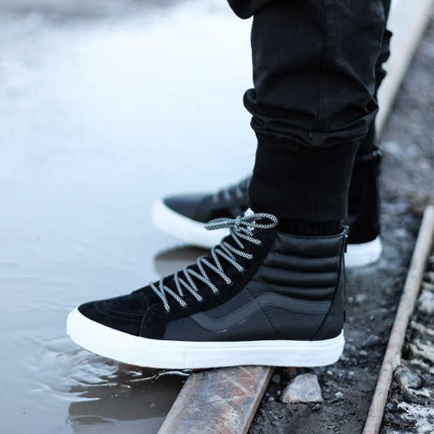 6 gave nieuwe sneakers voor mannen