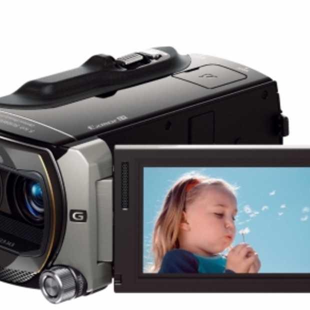 Veel nieuwe Sony producten op CES 2011