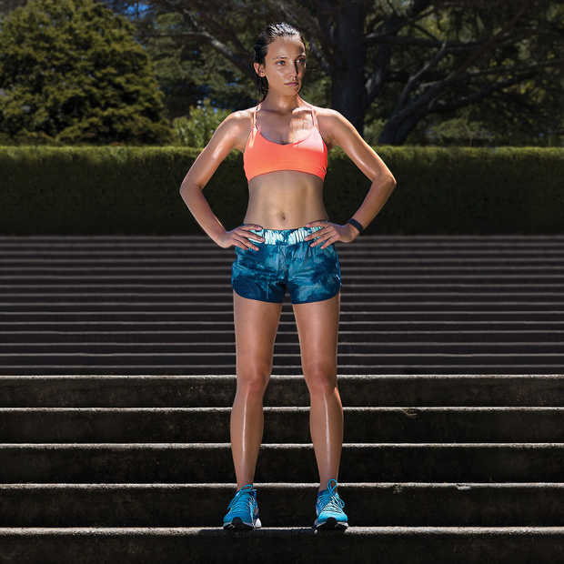 Nieuwe vívosmart 3 van Garmin heeft uitgebreide fitnessfuncties