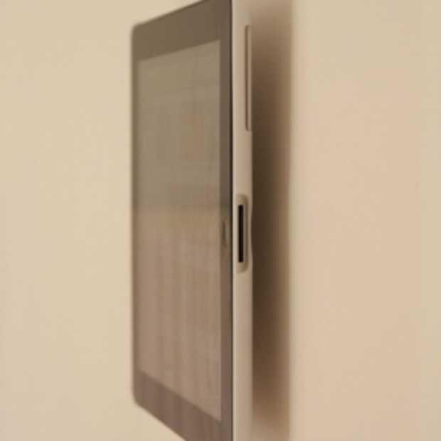 Wallee iPad 2 om je iPad aan de muur te hangen