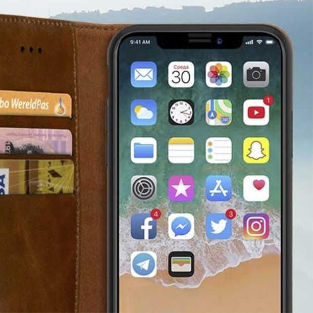 Zo maak je van je iPhone je portemonnee