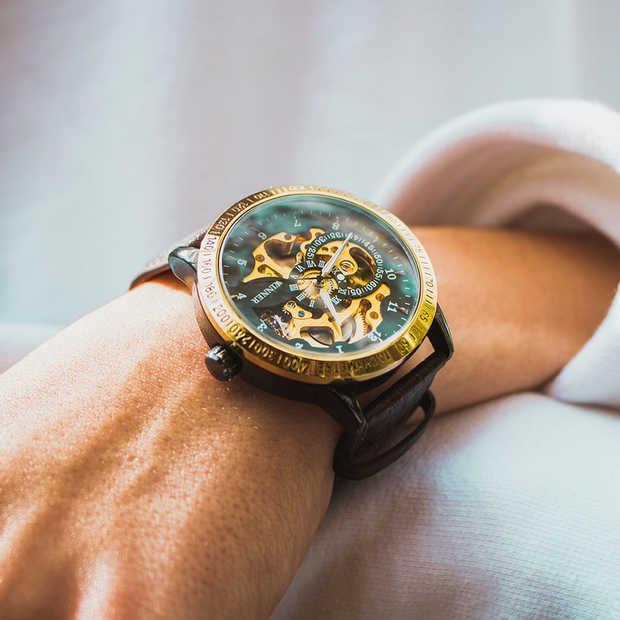 Must watch: hier voldoet een goed horloge aan!