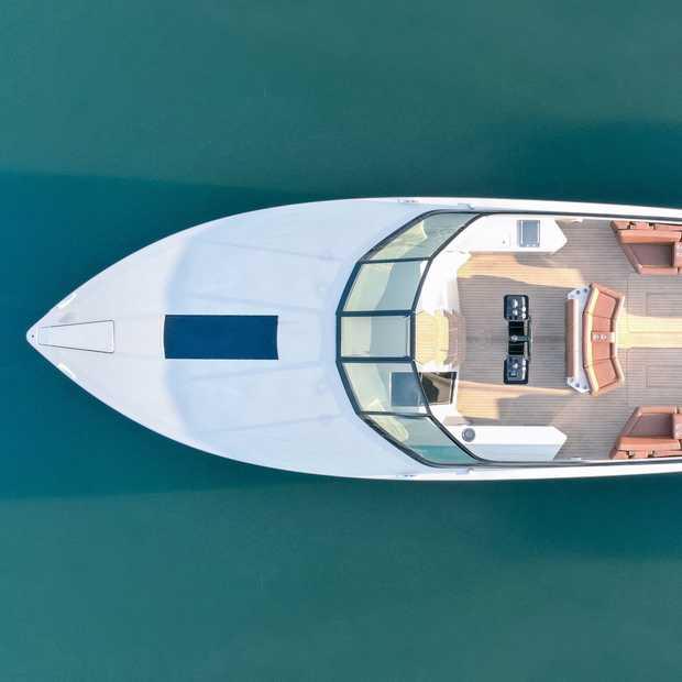 Waterdream 65' California gelanceerd tijdens Cannes Yachting Festival