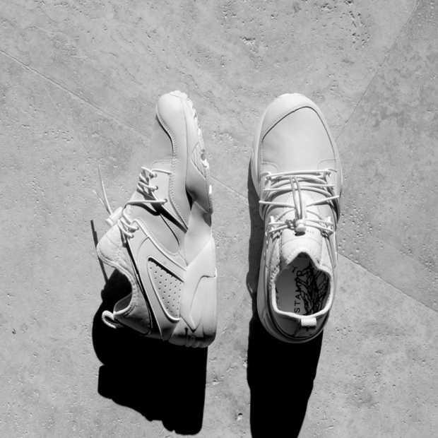 5 nieuwe witte sneakers voor mannen in 2016