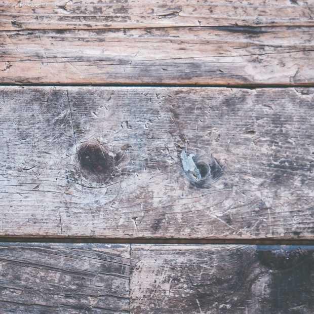 Drie meubeltrends voor 2018: kleur, robuust en rond