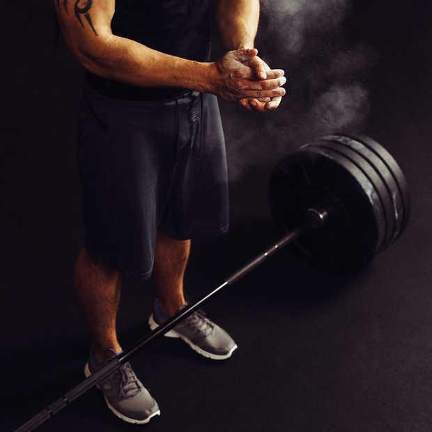 Deze workout van 7 minuten houdt je fit