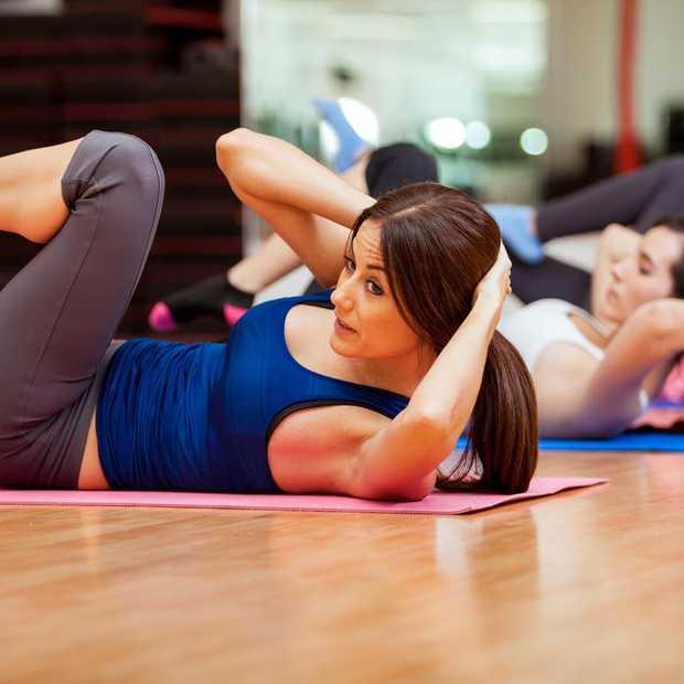 Met de app Sprinter net als Tinder op zoek naar een workout buddy