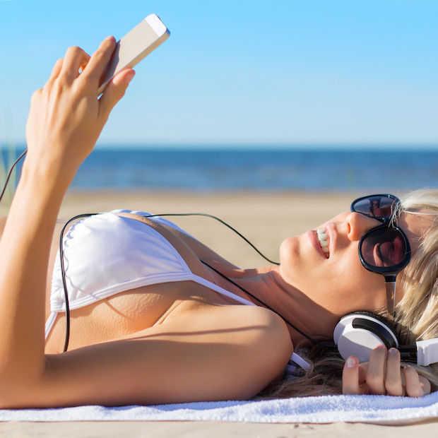 Spotify's ultieme zomer playlist