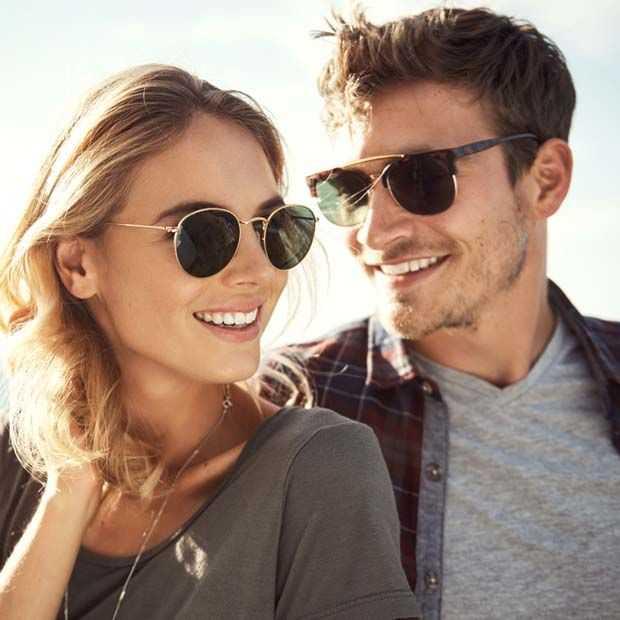De zonnebril: een fashion item of bescherming voor de ogen?