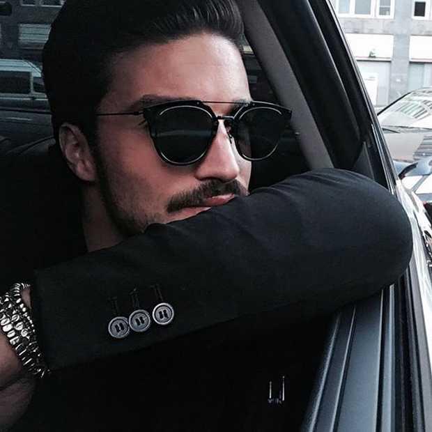 De 10 coolste zonnebrillen van Instagram van afgelopen week